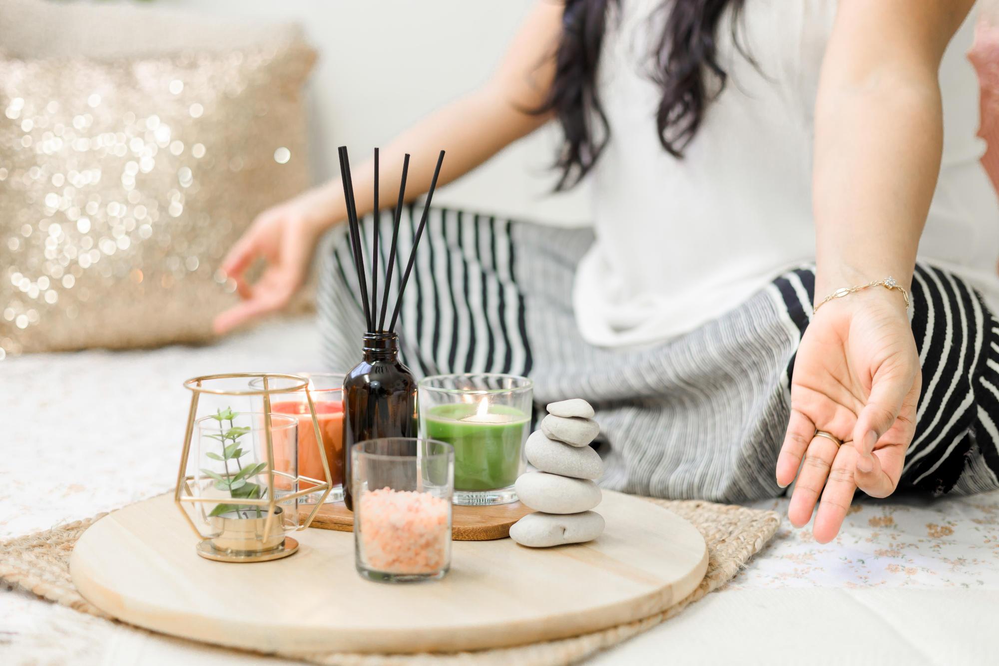 Meditation items